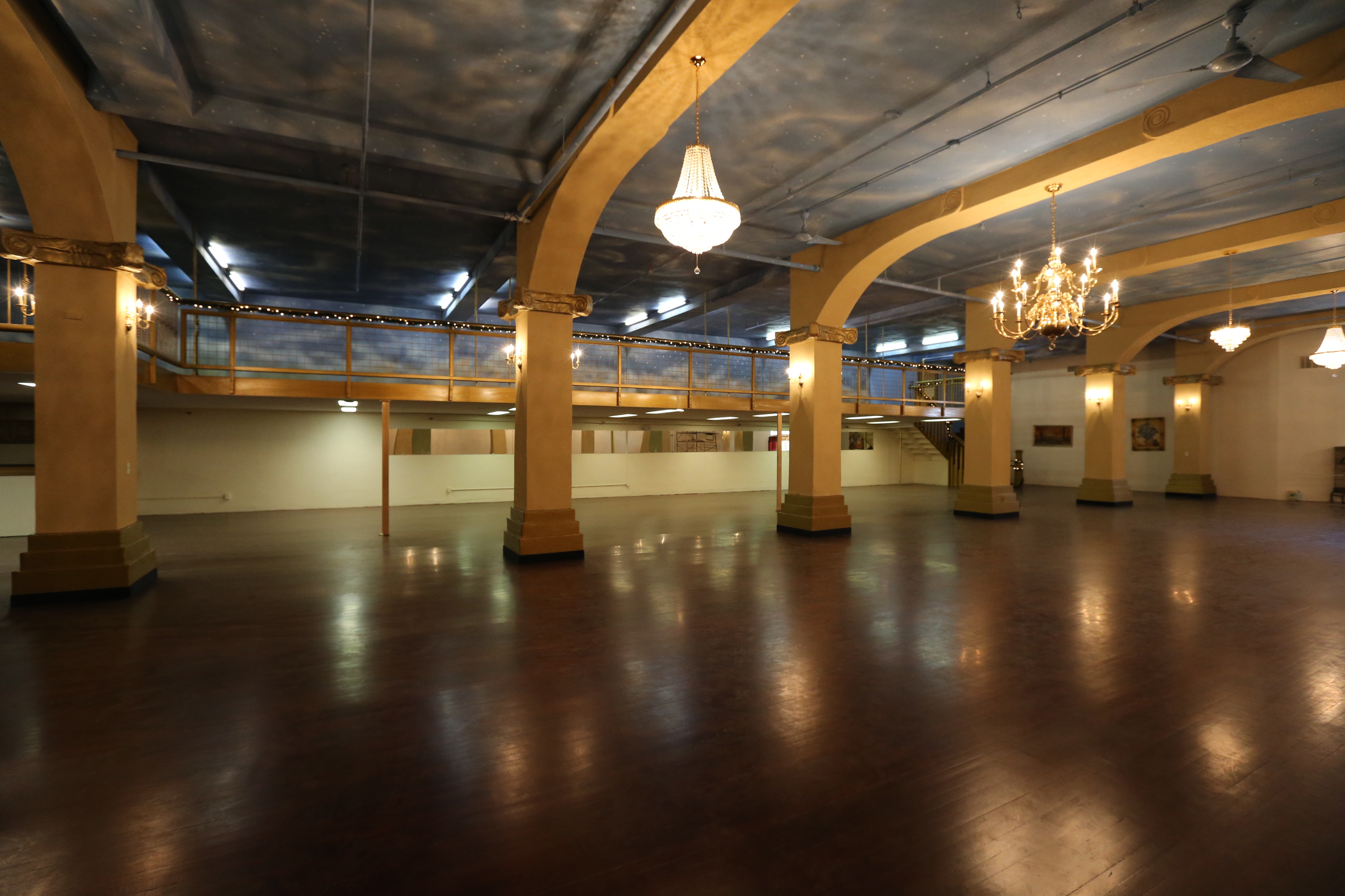 Kansas City Kansas Event Space Photo